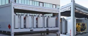 IBC Lagertank und Transporttank aus Stahl (6)