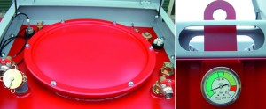 IBC Lagertank und Transporttank aus Stahl (9)
